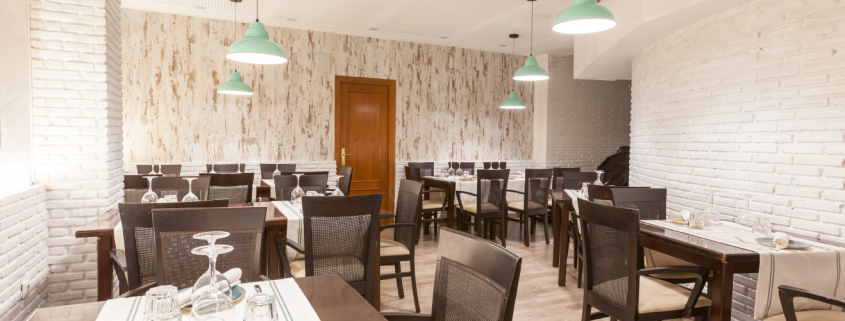 Restaurante Mala Hierba
